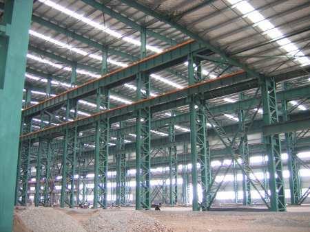 沈阳钢结构工程:钢结构焊材未来研发和发展的期待和建议