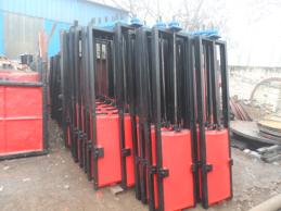 机闸一体闸门厂家-宏海水利提供实用的渠道闸门