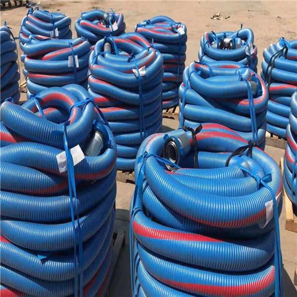 复合软管 淮北市油库连接用复合软管 码头输油复合软管