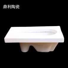 安徽蹲便器生产厂家 河南有保障的蹲便器品牌