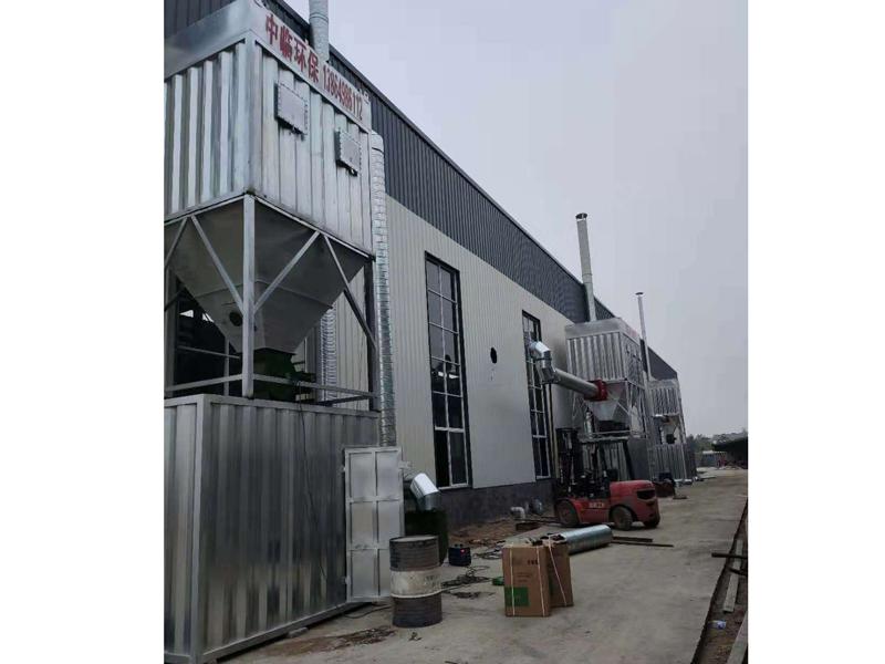 陕西板厂专用脉冲除尘器价格 高质量的脉冲除尘器供应信息