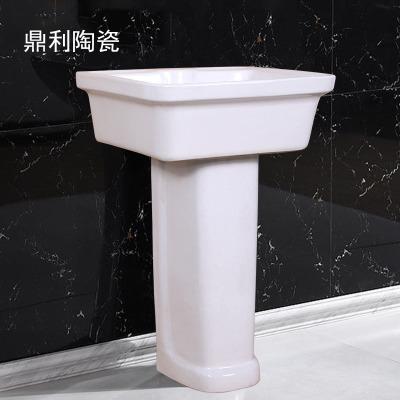 江苏陶瓷柱盆生产厂家-哪里有卖可信赖的立柱盆