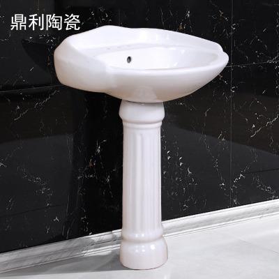 甘肃陶瓷立柱盆批发|许昌优惠的立柱盆-供应