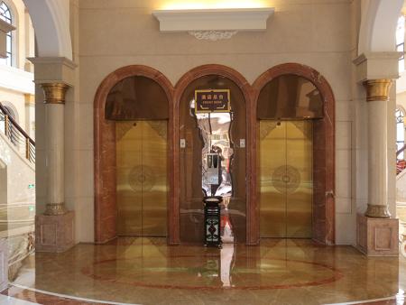 在福建乘客電梯定制找哪家會專業些