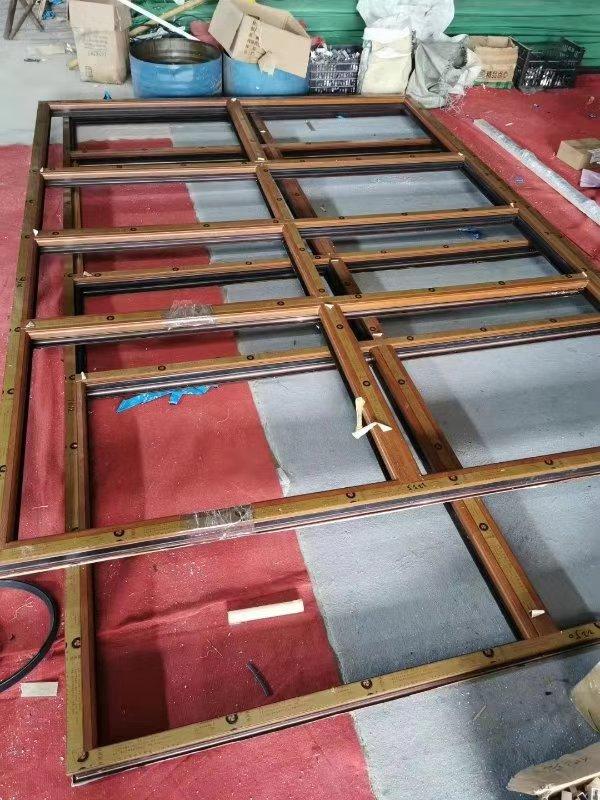 门窗定做厂家批发|拉萨哪有供应高质量的门窗