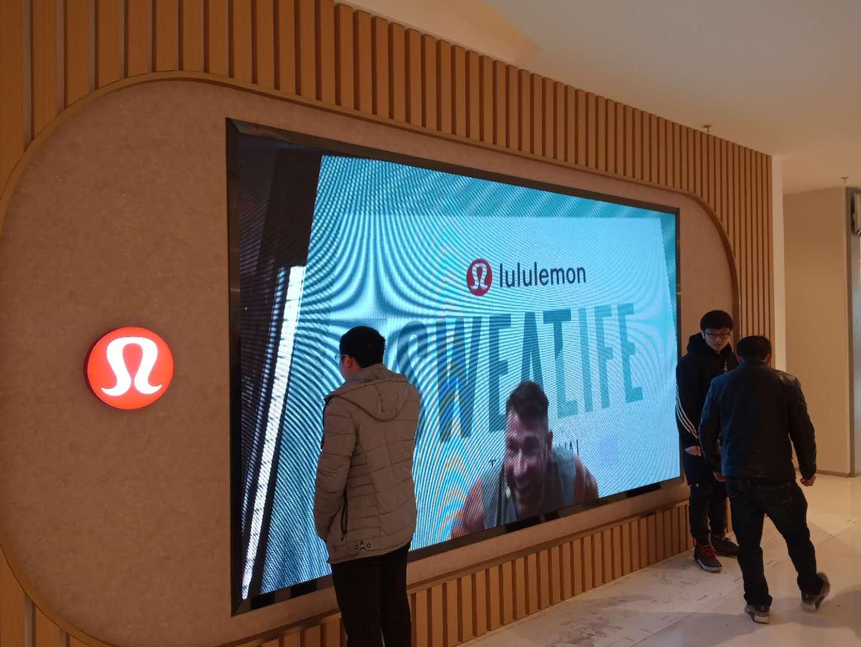 廣告屏室內單色LED屏 門頭廣告顯示全彩滾動屏 高清電子屏
