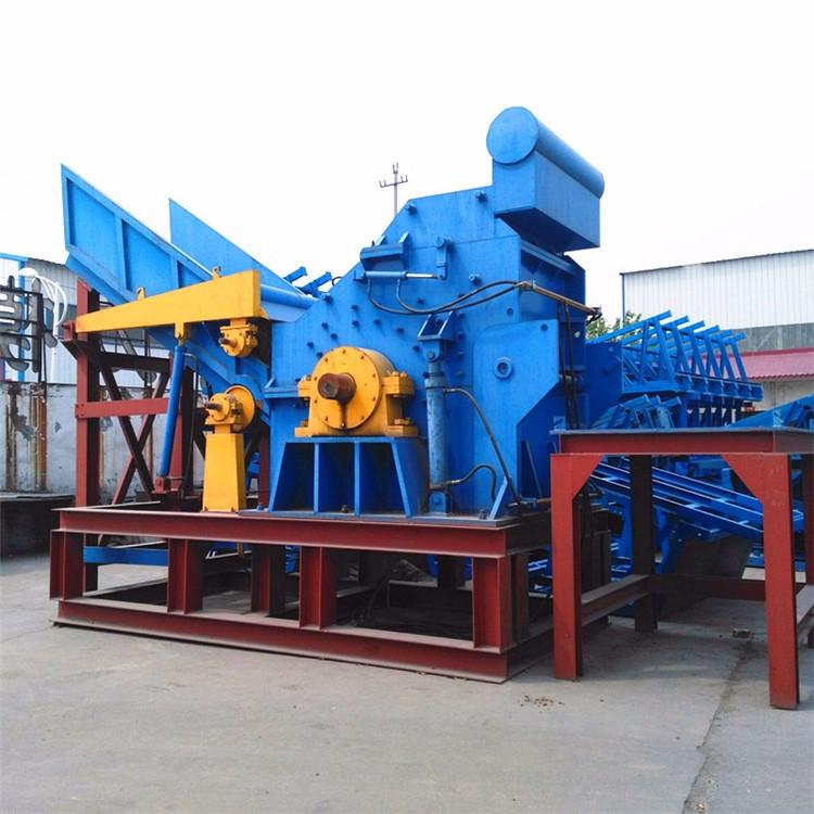 金属破碎机——河南迪沃机械