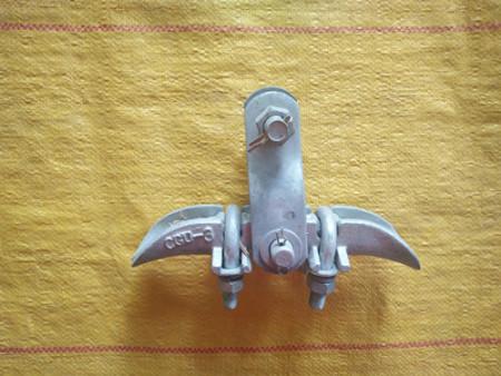 悬垂线夹的常规型号及批发价格