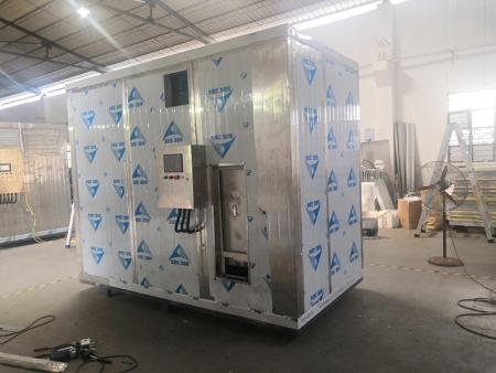 藥廠污泥干燥機-想買實惠的污泥干燥機設備,就來泉能智能