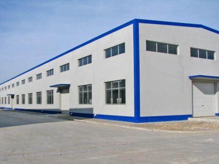 辽宁钢结构厂房设计_白山钢结构厂房设计_白山钢结构厂房安装