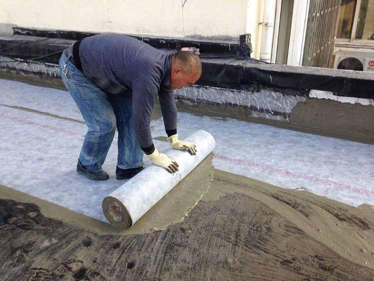 琼中防水施工-可信赖的施工服务哪里有