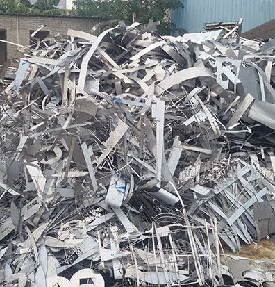 黑龙江物资回收-黑龙江鸿通金属-可靠的黑龙江物资回收服务商