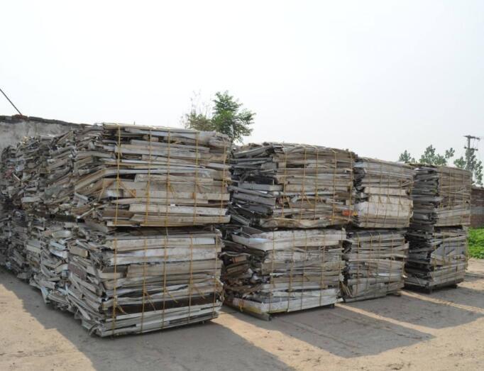 黑龙江金属回收-(推荐)提供哈尔滨信誉好的黑龙江物资回收