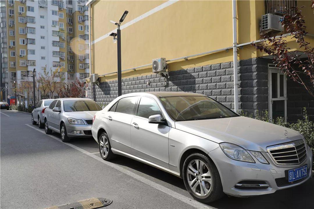 車牌識別系統在智慧社區里的應用