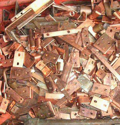 哈尔滨物资回收|哈尔滨金属材料回收