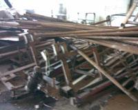 黑龍江機械設備回收|信譽好的哈爾濱建筑材料回收公司