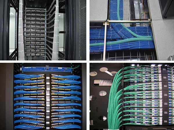 尉犁網絡機房建設弱電工程-劃算的網絡綜合布線廠家直銷