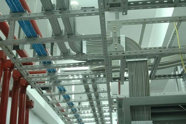 乌什网络机房建设弱电工程-陕西耐用的网络综合布线批发