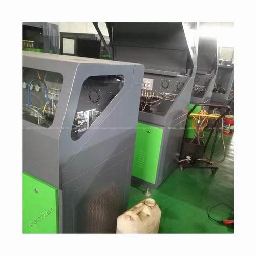自帶電噴噴油器工具和維修資料及數據的高壓共軌試驗臺