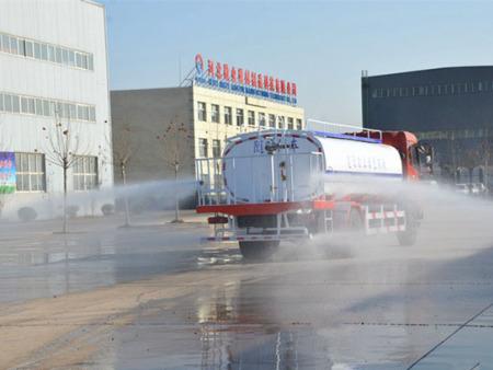 敬业环保系列散水专用汽车