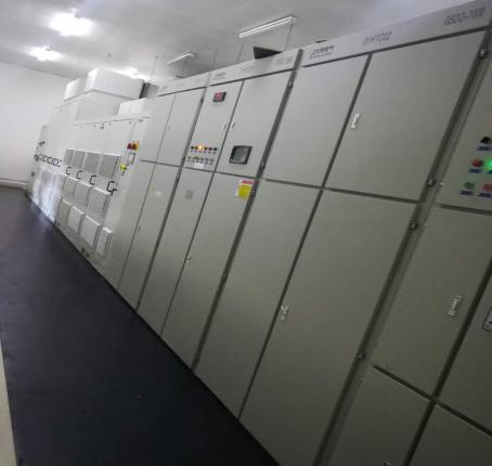 敬业配电柜智能科技制造