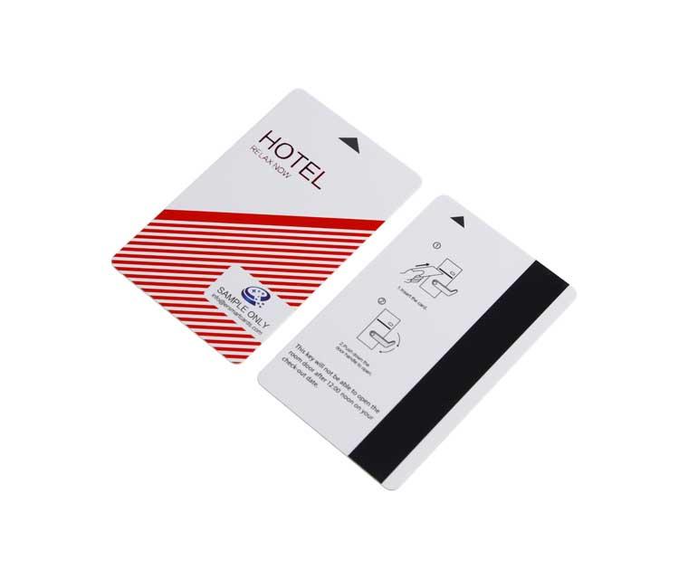 門禁卡的種類與應用