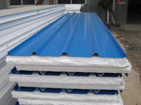 沈阳彩钢板安装需要注意什么呢?