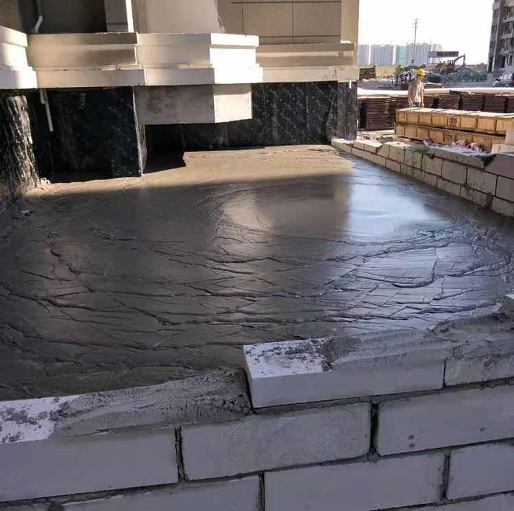 发泡混凝土价位-品牌发泡混凝土专业供应