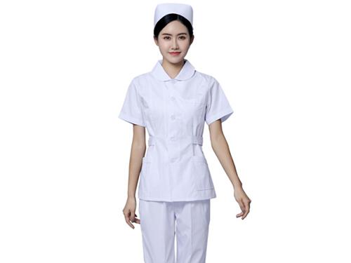 护士服定做厂家-陕西护士服供应商哪家