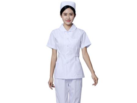 渭南护士服订做价格_哪里可以买到好的护士服
