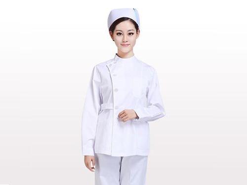 渭南护士服定做价格-护士服报价