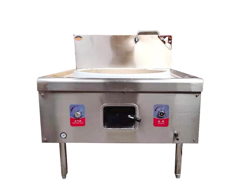 山東植物油大鍋灶_想買價位合理的植物油大鍋灶,就來隆鑫廚房