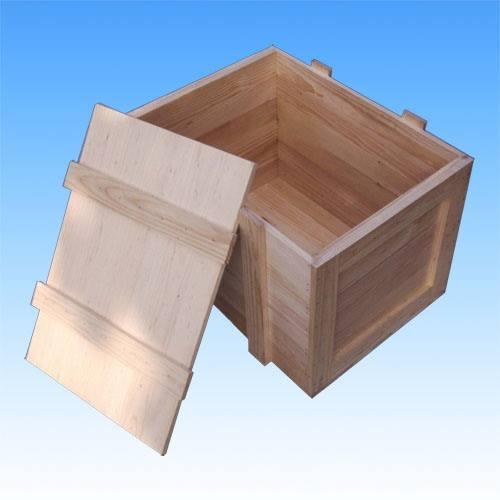 烟台木质包装_烟台木质托盘_烟台木包装_烟台乾元包装