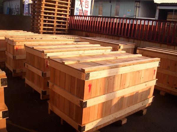 煙臺包裝箱 煙臺包裝箱價格 煙臺包裝箱哪家好-乾元包裝材料