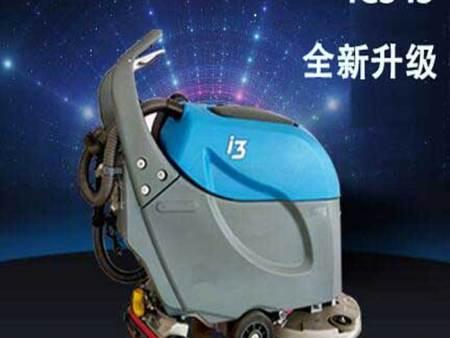 大连洗地机在制造业中的应用