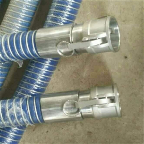 化工复合软管 晋江工业复合软管 耐正负压复合软管