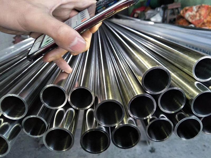 不銹鋼衛生管-梅林鋼業不銹鋼衛生級管道價格