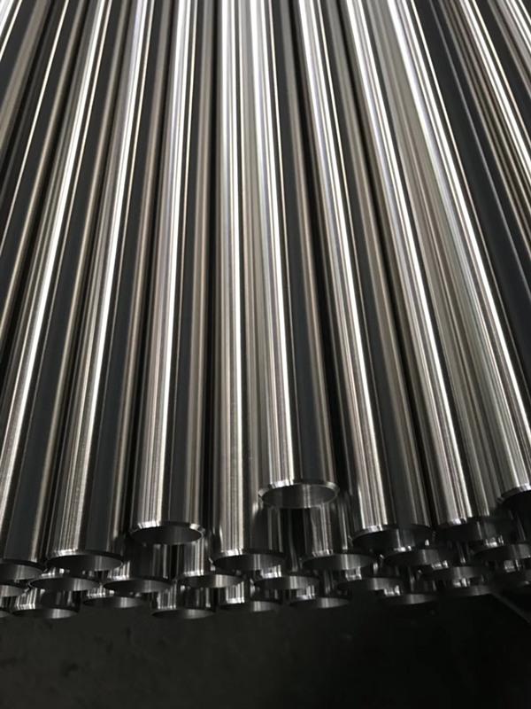 不锈钢管|梅林钢业质量良好的不锈钢卫生级管道