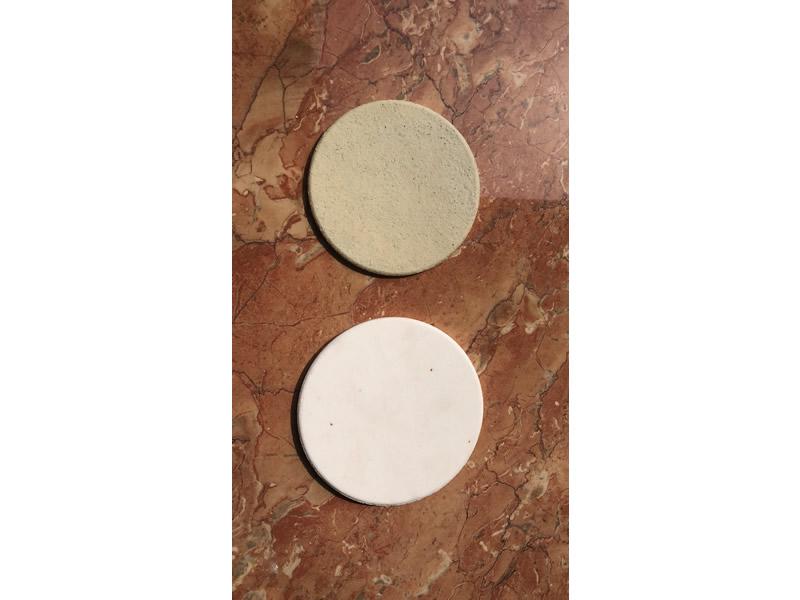 江苏好的过滤陶瓷板供应 江苏各种规格过滤陶瓷板