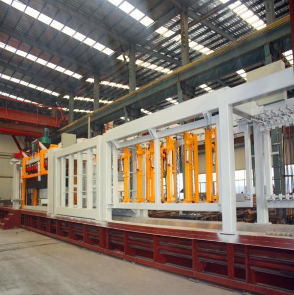 加气块设备——河南迪沃机械设备有限公司