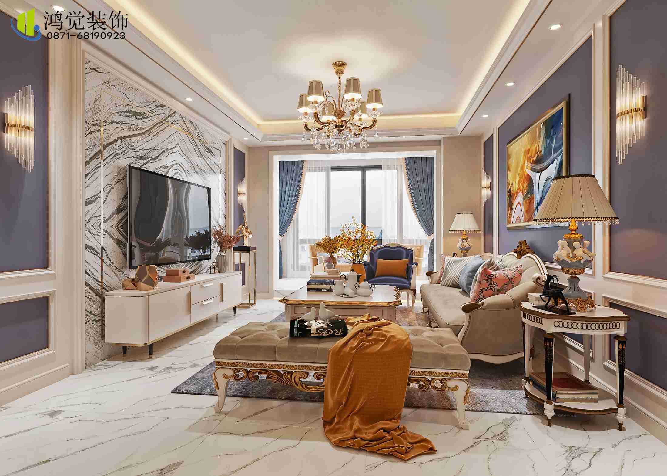 装潢-可靠的家庭装修推荐