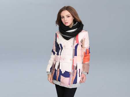羽绒服加工定做-广东专业的羽绒服定制厂家