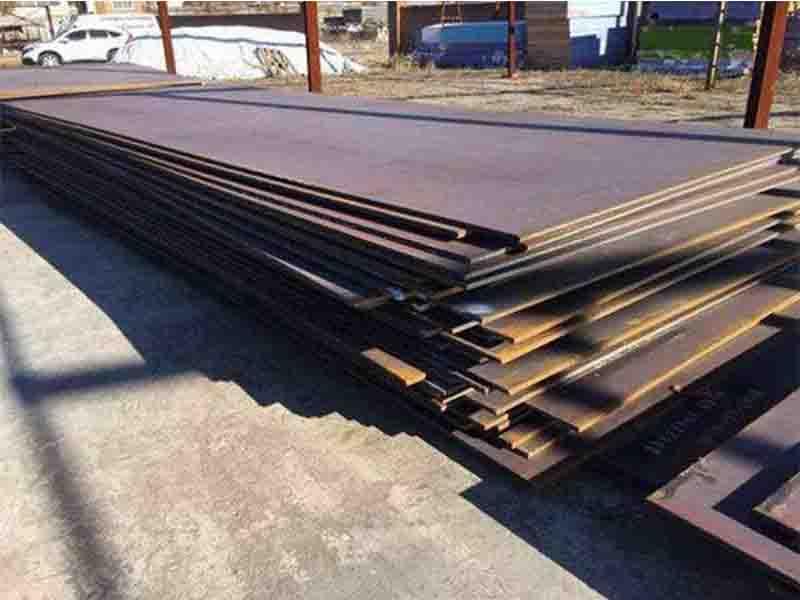 铺路钢板出租多少钱-漯河铺路钢板出租多少钱一天