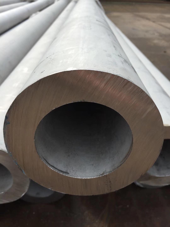 304不銹鋼管供應商-超值的不銹鋼厚壁管梅林鋼業供應