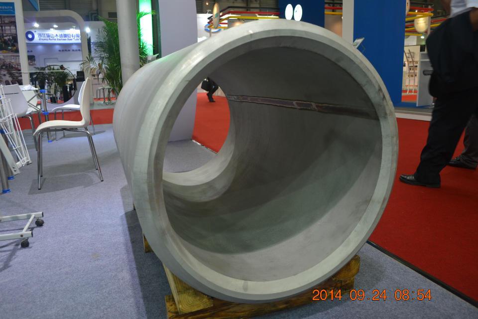304不銹鋼管工廠|梅林鋼業價格公道的不銹鋼厚壁管出售