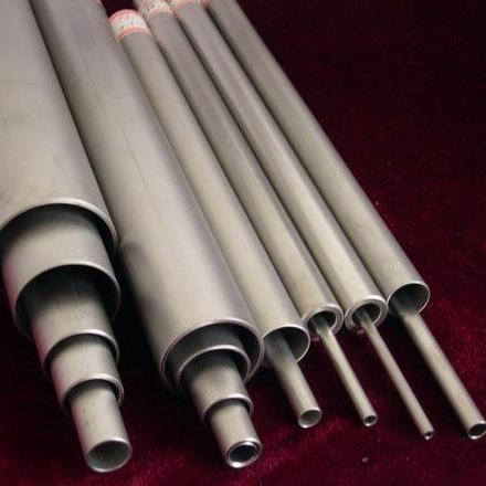 不锈钢无缝管做固溶处理的目的