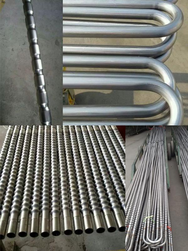 浙江不銹鋼管_溫州哪里有供應優良的不銹鋼換熱管