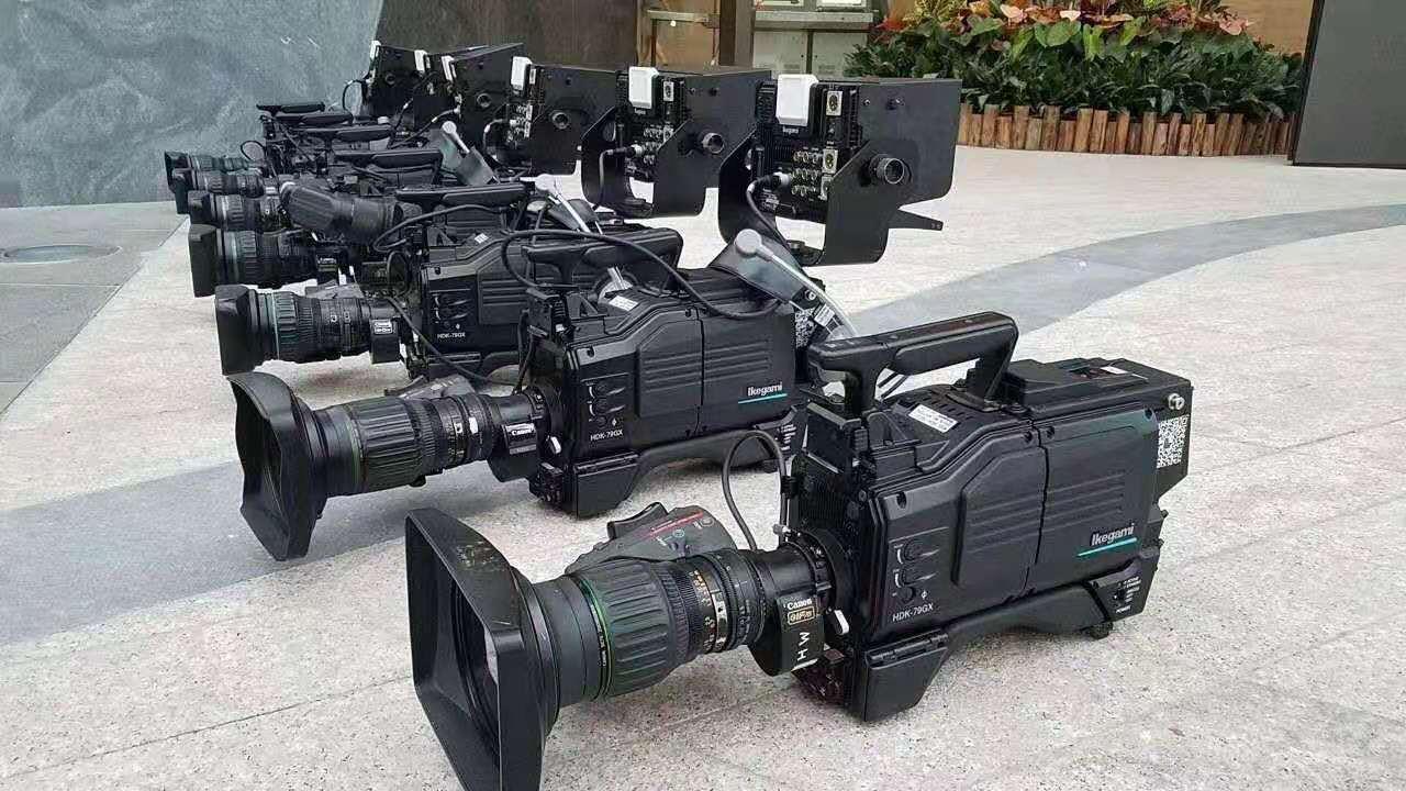 影视道具摄影机租赁哪家好_专业的摄影摄像服务推荐