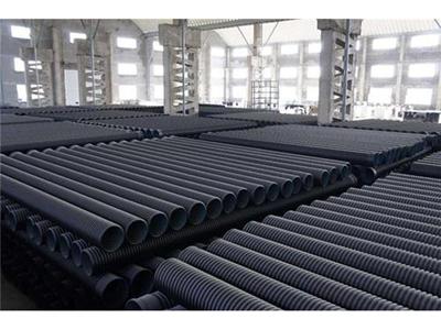 青海碳素波纹穿线管_质量好的甘肃碳素波纹穿线管品牌推荐