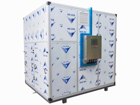 污泥低温烘干-有品质的污泥低温干燥设备推荐
